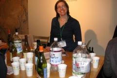 2011-tiffany as bartender